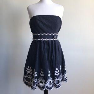 Adorable Tibi Dress!